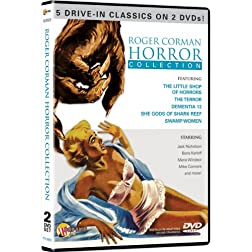 Roger Corman Horror Collection 2 (2pc) (Full)