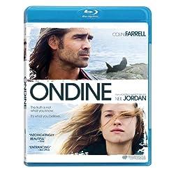 Ondine [Blu-ray]