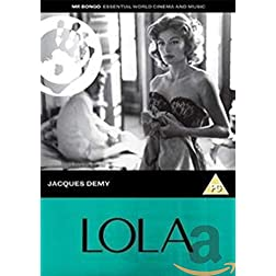 Jacques Demy - Lola