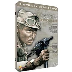 World War II Commando (4pc) (Tin)