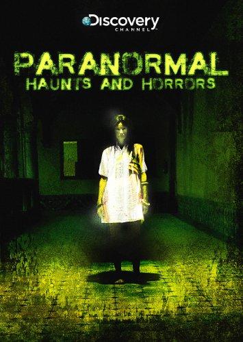 Paranormal: Haunts & Horrors