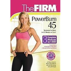 Firm: Power Burn 45