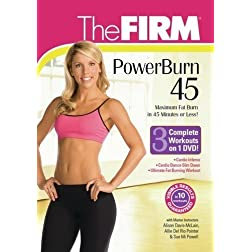 Firm: Power Burn 45