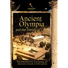 Ancient Olympia and the Temple of Zeus
