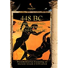 448 BC Olympiad Authentic Olympic Games of the 5th Century BC (PAL)
