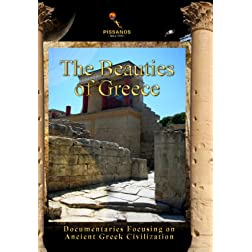 The Beauties of Greece