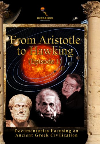 From Aristotle to Hawking