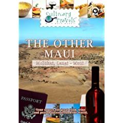 Culinary Travels The Other Maui