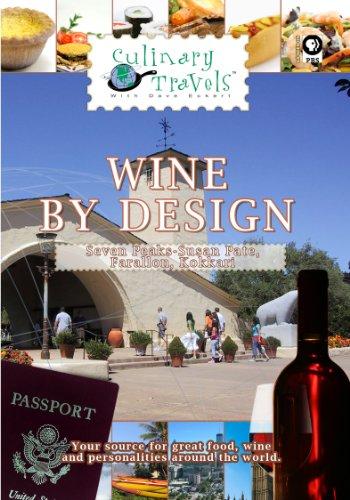 Culinary Travels Wine By Design Seven Peaks-Susan Pate, Farallon, Kokkari