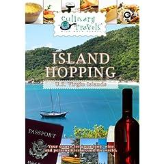 Culinary Travels Island Hopping US Virgin Islands
