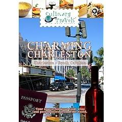 Culinary Travels Charming Charleston Charleston, South Carolina