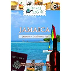 Culinary Travels Jamaica
