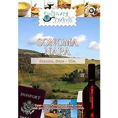 Culinary Travels Sonoma/Napa-J., Domaine Carneros, Sonoma Cutrer, & Rodney Strong