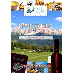 Culinary Travels Northern Italy Gems-Speck Alto-Adige/Asiago