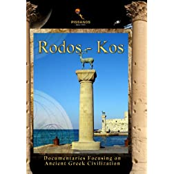 Rodos - Kos