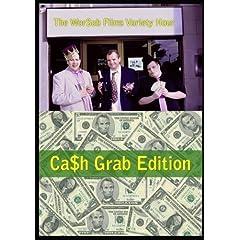 The WorSub Films Variety Hour Cash Grab Edition