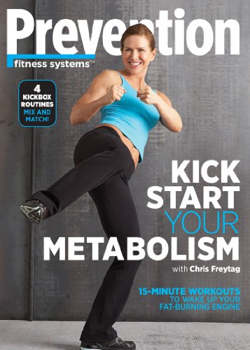 Prevention Fitness: Kick Start Your Metabolism