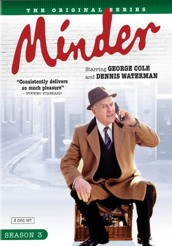 Minder - Season Three