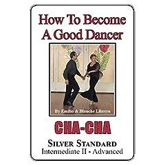CHA-CHA (Intemediate II/Advanced)