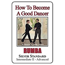 RUMBA - Silver Standard (Intermediate II - Advanced)