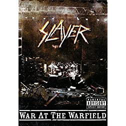 War at the Warfield