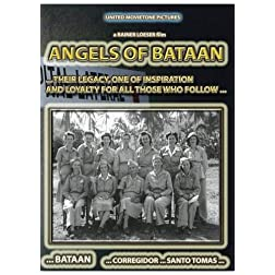 ANGELS OF BATAAN