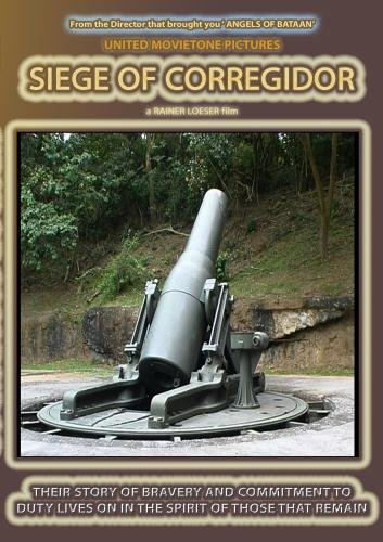 SIEGE OF CORREGIDOR