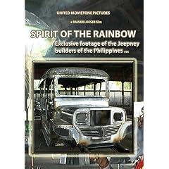 SPIRIT OF THE RAINBOW