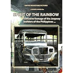 SPIRIT OF THE RAINBOW