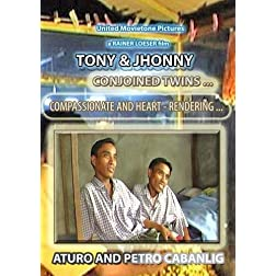 TONY & JHONNY
