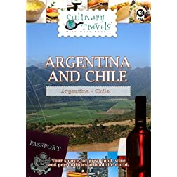 Culinary Travels Argentina and Chile-Dona Paula, San Telmo, & Veramonte