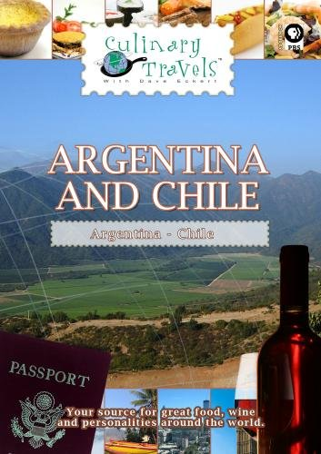 Culinary Travels Argentina and Chile-Dona Paula, San Telmo, & Veramonte