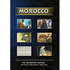 Morocco Royalty Free Stock Footage