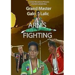 Arnis Fighting