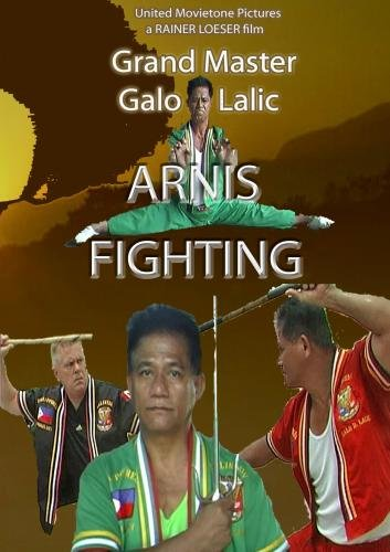 Arnis Fighting