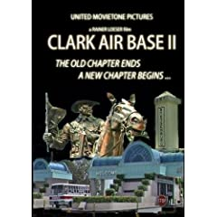 Clark Air Base II