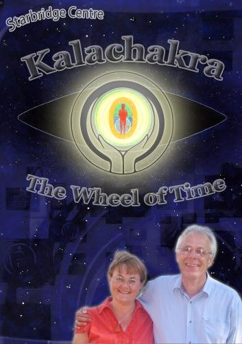 The Kalachakra  - The Wheel Of Time