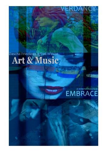 Art & Music: Verdancy, Embrace, Sacred Circle