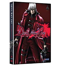 Devil May Cry: The Complete Series (Viridian Collection)