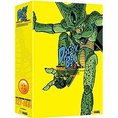 Dragon Ball Z: Dragon Box Four