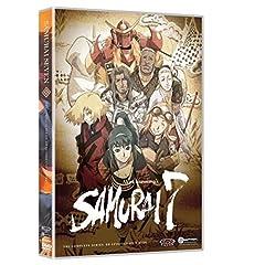 Samurai 7: The Complete Box Set (Viridian Collection)