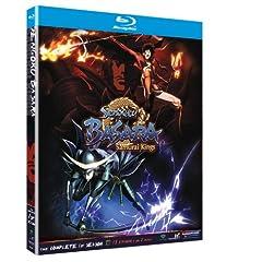 Sengoku Basara: Samurai Kings - The Complete Series [Blu-ray]