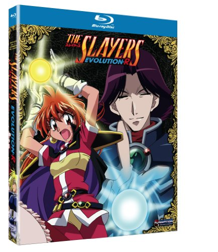 Slayers Evolution-R: Season 5 [Blu-ray]