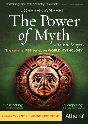 Joseph Campbell on Power of Myth With Bill Moyers