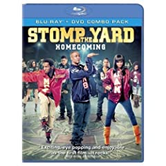 Stomp the Yard: Homecoming [Blu-ray]