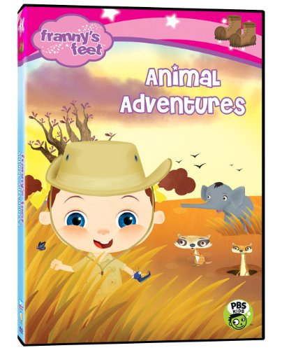 Franny's Feet - Animal Adventures