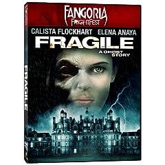 Fangoria Frightfest Presents - Fragile