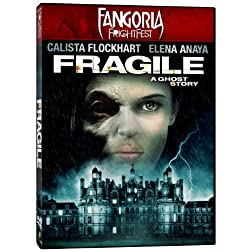 Fangoria Frightfest Presents - Fragile