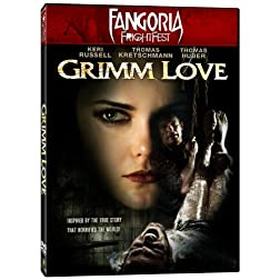 Fangoria FrightFest Presents - Grimm Love