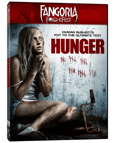 Fangoria FrightFest Presents - Hunger